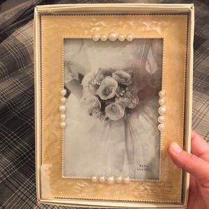 Other - Wedding frame never been opened